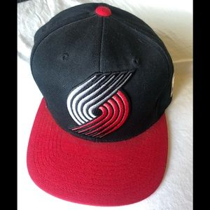Portland Trailblazers  hat